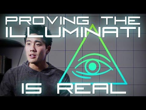 Proving the Illuminati is Real