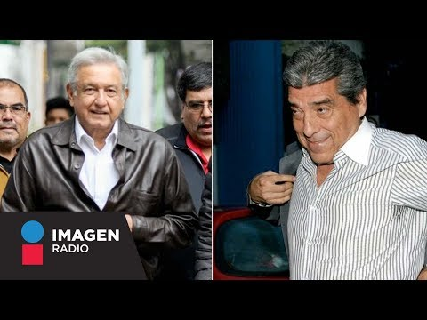 Xxx Mp4 Lino Korrodi Cambia A Fox Por López Obrador Primera Emisión 3gp Sex