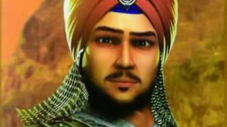 Chaar Sahibzaade || Anmulla Jatt || New Punjabi Songs 2016 || Fdaikk Mehkma Records