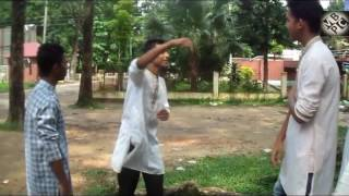Bangla New funny video polte buzz!  MB Prank City present!