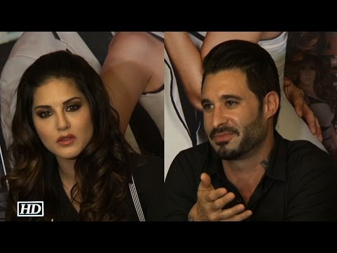 Sunny Leone's Husband SLAMS Journalist For Offensive Interview