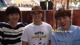 BTOB(비투비) - The Beat Extra(더 비트 엑스트라) Season2 -Ep10-