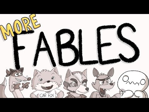 Xxx Mp4 Reading More Fables I Swear I 39 M Not A Furry 3gp Sex