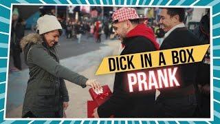 BEST Dick In A Box Prank!