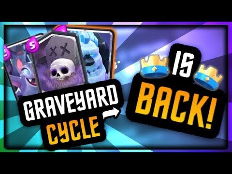 SUPER FAST GRAVEYARD CYCLE :: IT STILL WORKS!!