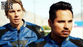 CHIPS | Trailer Italiano della commedia con Dax Shepard e Michael Peña
