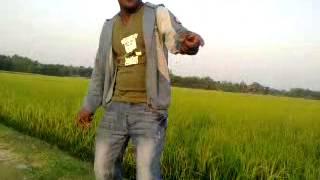 Bangadeshi model Jahid