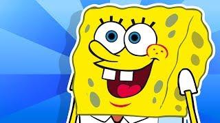 YO MAMA SO STUPID! Spongebob