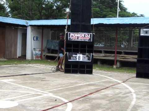 POWER DJ
