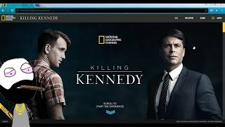 killing kennedy national geographic full documentary
