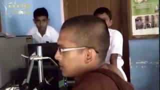 Rawana (walasmulla National school)By Rev punyarathana