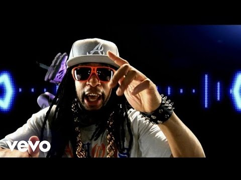Lil Jon Outta Your Mind ft. LMFAO