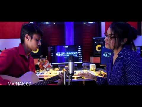 Oporadhi Reply   BOYS vs GIRLS   New Song 2018   Bengali with Hindi   Abir & Lubna   Arman Alif   HD