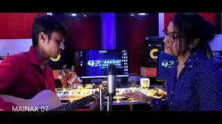 Oporadhi Reply | BOYS vs GIRLS | New Song 2018 | Bengali with Hindi | Abir & Lubna | Arman Alif | HD