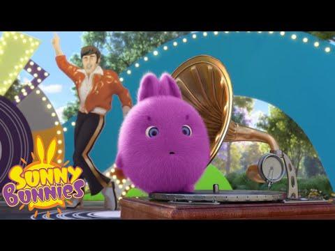 Xxx Mp4 Cartoons For Children SUNNY BUNNIES Dance Bunnies Dance New Episode Season 3 Cartoon 3gp Sex