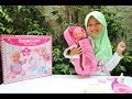 Download Video Mainan Anak ❤ Boneka Bisa Pipis ❤ BamboLina ❤ Naurah Falihah 3GP MP4 FLV