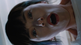 Ghost in the Shell | official trailer #2 (2017) Scarlett Johansson