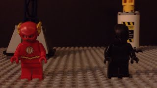 Lego the Flash CW : The Race of His Life Promo (Zoom)