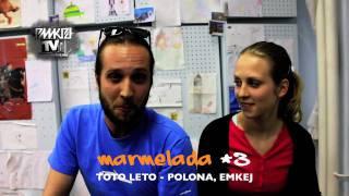 EMKEJTV: MARMELADA #3 - TOTO LETO