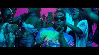 Maleek Berry - Eko Miami ft. Geko (Official Video)