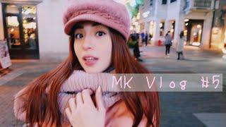 MK Vlog #5 China with ...