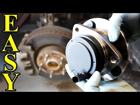 Xxx Mp4 How To Replace A Wheel Bearing 3gp Sex