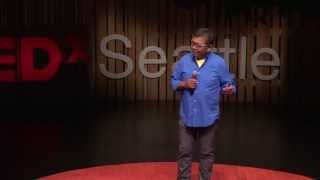 What Great Storytellers Know: Matt Chan at TEDxSeattle
