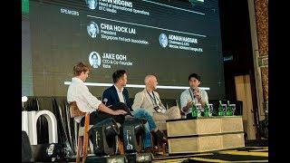 The New Decentralization: Paving the Future of Blockchain for Enterprises