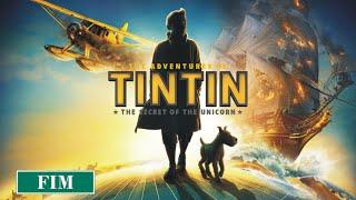 As Aventuras de Tintin o segredo do Licorne - parte 3 Final - Xbox 360
