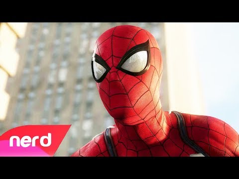 Xxx Mp4 Marvel S Spider Man Song Welcome To The Web NerdOut Prod By Boston 3gp Sex