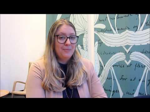Mød underviser Pernille Schelthauer Jacobsen