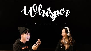 iStyle Indonesia #WeTry - Whisper Challenge