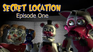 Secret Location: Episode One