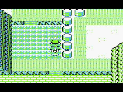 Let's Play Pokemon Yellow: 4 - Mankey Madness