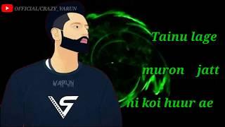 Your Dad By Singga    New Punjabi Song ( Whatsapp Status ) Ghaint Punjabi Attitude Whatsapp Status