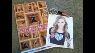 Meeting Autumn Miller