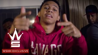 """Lil Bibby """"MOB Freestyle"""" (WSHH Exclusive - Official Music Video)"""