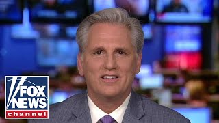 McCarthy: Democrats would rather impeach than investigate