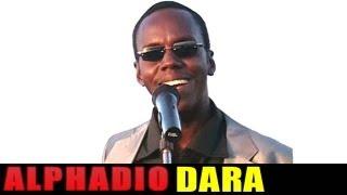 Alphadio Dara : No Wodhawo [Clip]