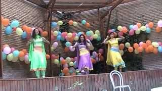 Daya Daya Re -  Dance group lakshmi