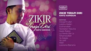 Hafiz Hamidun - Zikir Terapi Diri (Full Album Audio)