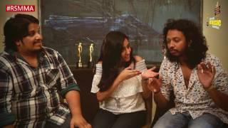 Divya Kumar Nakash Aziz and Jonita Gandhi sing the best 2016 medley | #RSMMA
