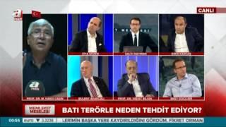 Prof. Dr. Mesut Hakkı Caşın: Batı Türkiye