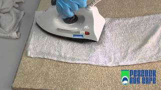 How to Remove Coffee Stains From Carpets