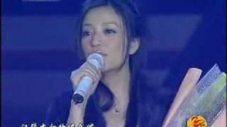Vicki ZhaoWei Singing