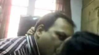 hidden kiss