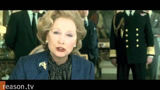 Margaret Thatcher, Meryl Streep, & The Iron Lady: Fact vs. Fiction