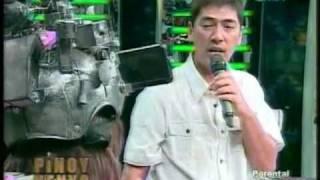 20100913 [EB] Kabayo, Pukyutan, Like A Virgin