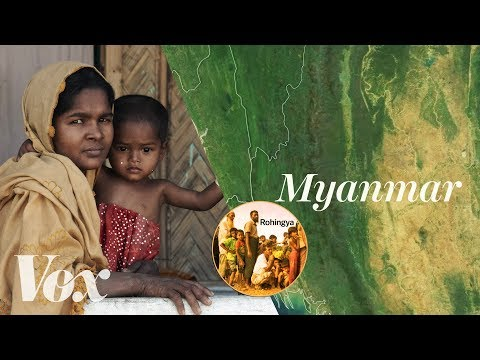 "Xxx Mp4 The ""ethnic Cleansing"" Of Myanmar's Rohingya Muslims Explained 3gp Sex"