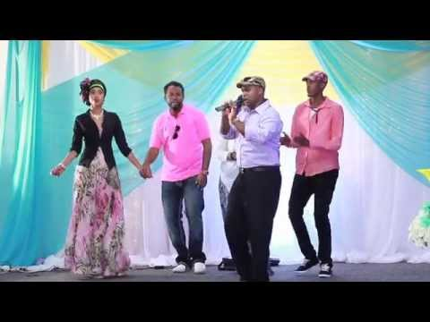 C/RAXMAAN DOWLO NEW SONG  *UBAX* FARSAMADII SOMALI TOTAL ENTERTAINMENT